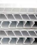 Corrugated Plastic Sheets Panels Pads Rolls Corrugated