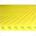 6mm plastic corrugated sheets pads coroplast